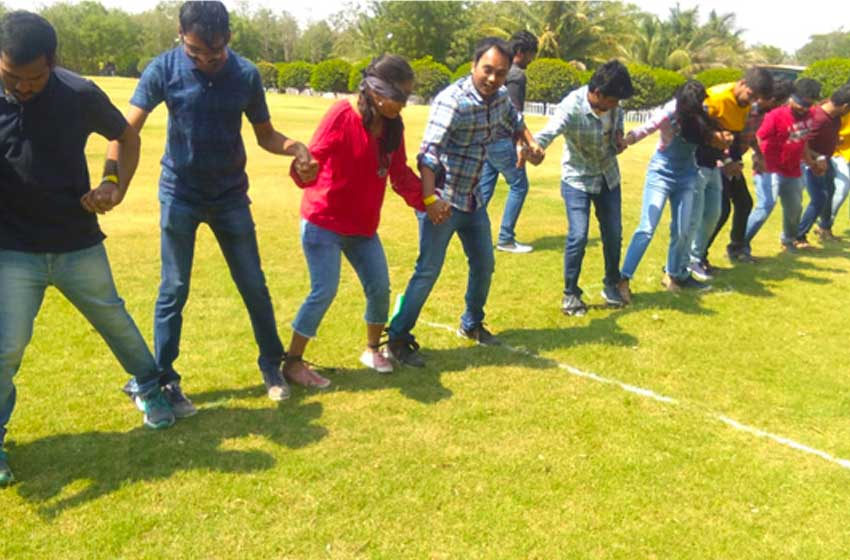 Corporate Outing Places in Hyderabad