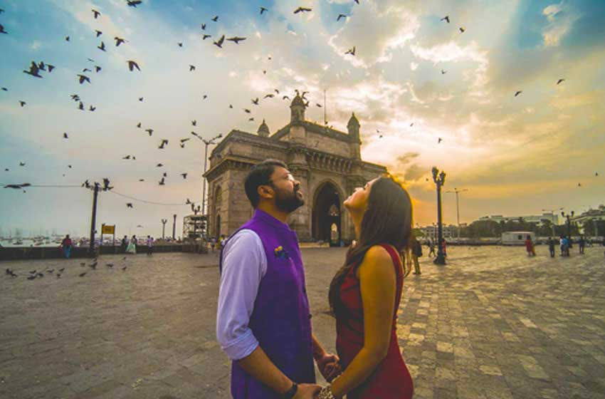 20 Destination for Pre- Wedding Locations